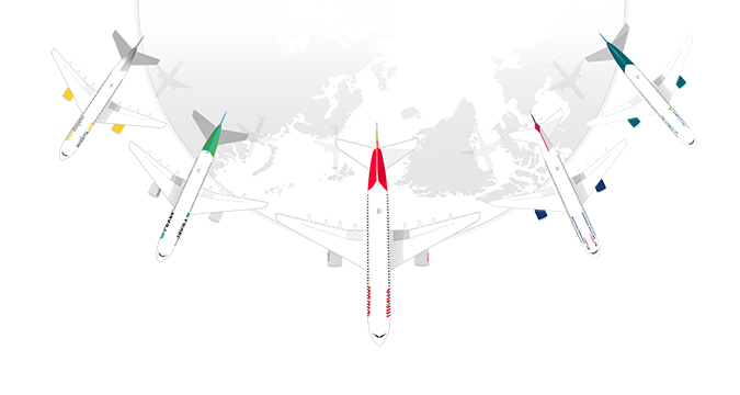 IAG – International Airlines Group